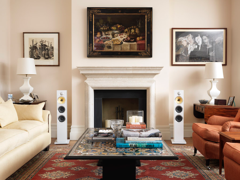 What To Expect From A Whole Home Audio Installation