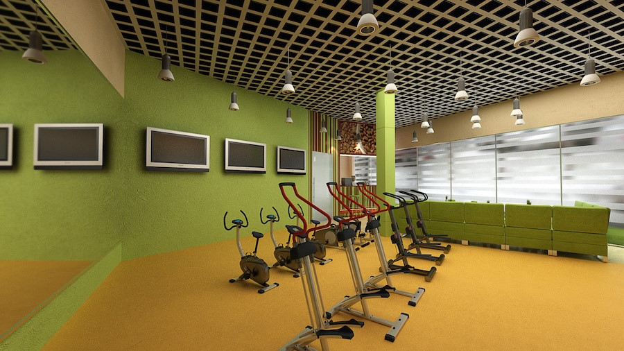 Prepare Your Gym for The New Year's Resolution Rush